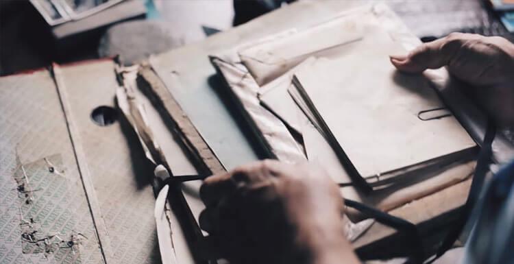 Elektronische Archivierung von Rechnungsbelegen für Shopbetreiber