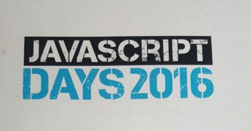 JavaScript Days Berlin
