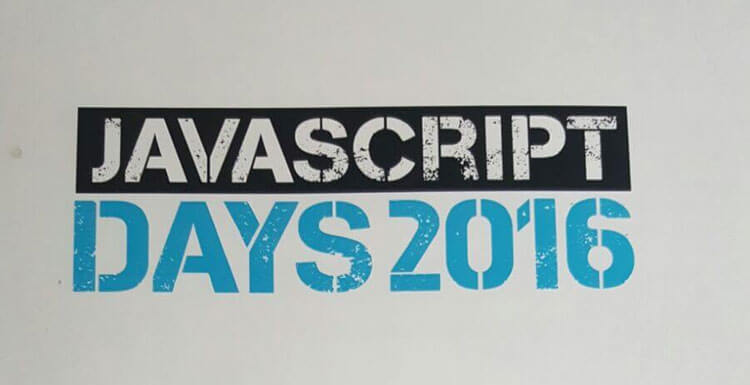 Javascript days berlin