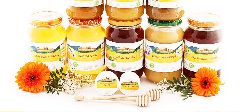 Honig Imkerpur